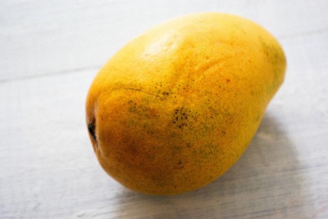 lassi mangue safran 2 | Vivre pour manger